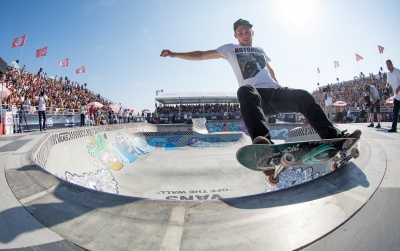 Photo Gallery: Vans Park Series Men's Finals