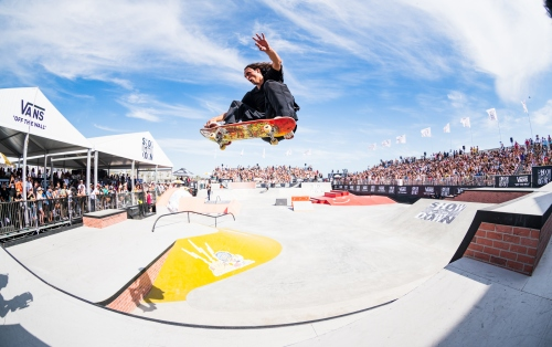 Gallery: Vans Showdown Finals