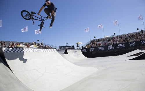Gallery: Vans Rebel Jam Prelims