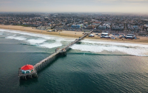 Vans US Open of Surfing to Return in 2021
