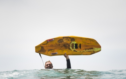 Duct Tape Boards Surf Session with Dane Gudauskas, Tanner Gudauskas & Nathan Florence