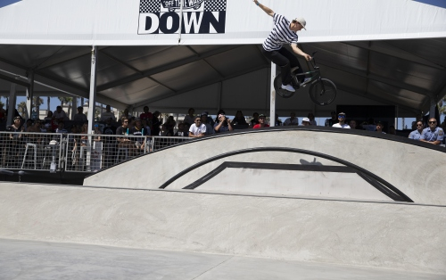 Highlights: 2019 Vans Rebel Jam Prelims
