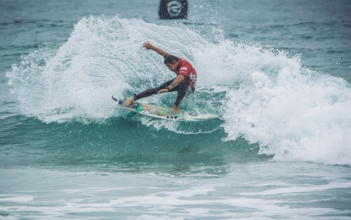 Gallery: Men's QS10,000 - Round 3