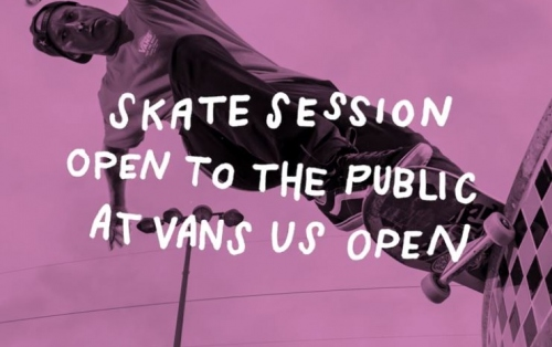 Public Skate Sessions
