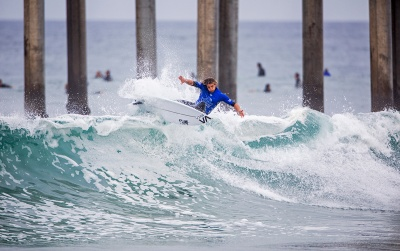 Photo Gallery: Men's QS Round 5