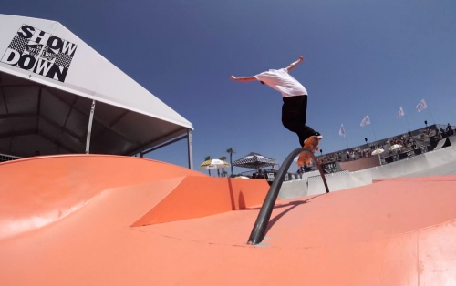 Park Preview with Roman Pabich