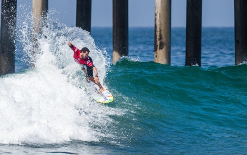Top 5 Moments: Last Minute Heroics for the Men's QS