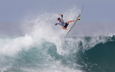 Photo Gallery: Men's QS Rounds 3 & 4