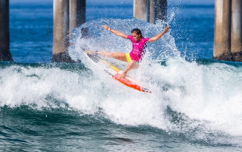 Gallery: Women's QS - Round 1 & 2