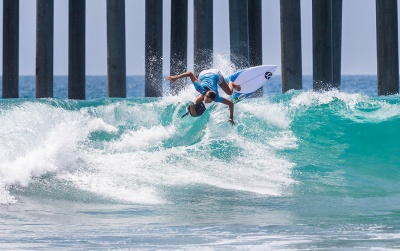 Day 7 Highlights - Heat Is On at the Vans US Open