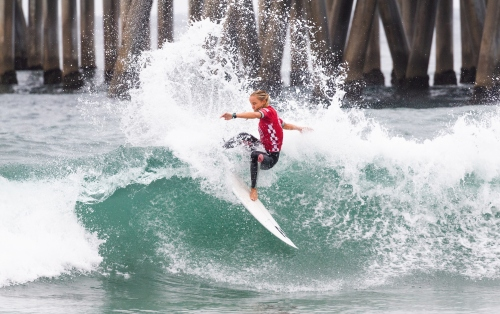 Gallery: Women's QS - Round 3