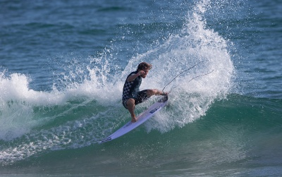 Gallery: Men's Round 3 and Round 4 (Heats 1 and 2)