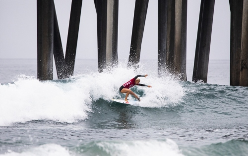 Gallery: Women's QS - Round 2