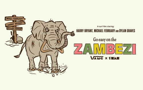 STAB Zambezi Premiere - August 1st @ Pacific City
